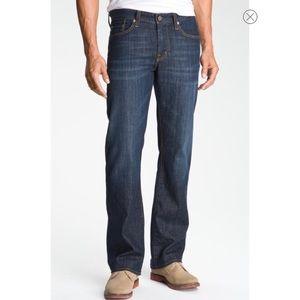 {AG} Men's Protege Straight Leg Jeans